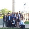 Grupo do Da Vinci no Summer Camp