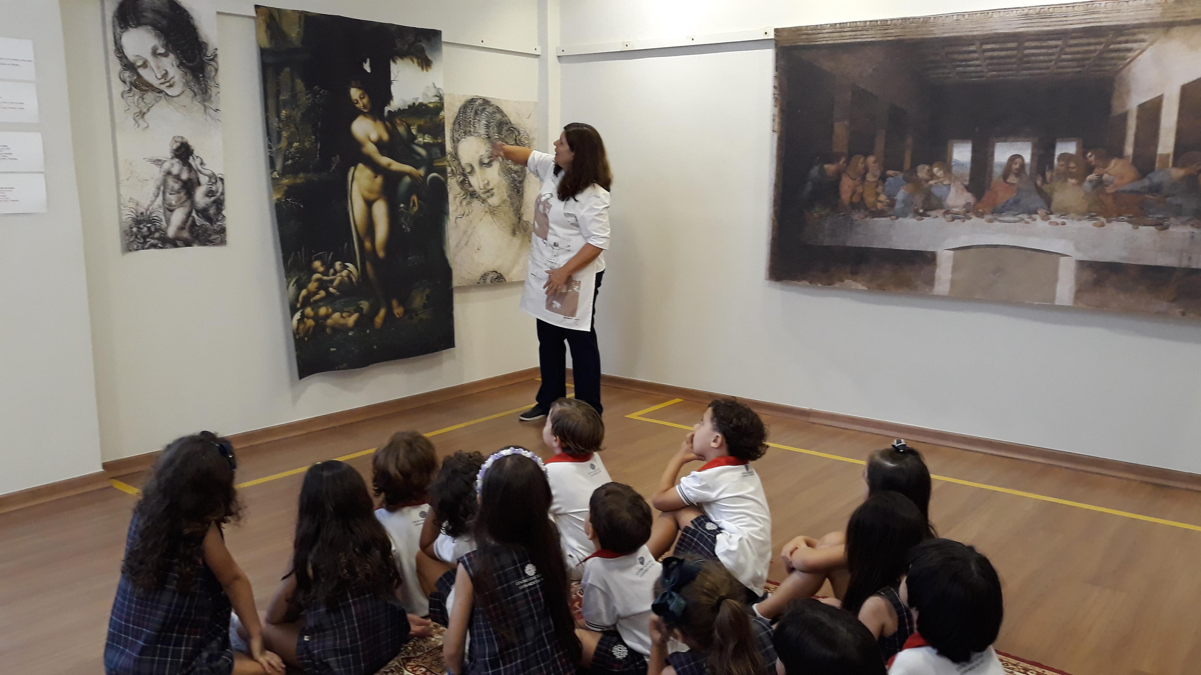 Museu da Escola