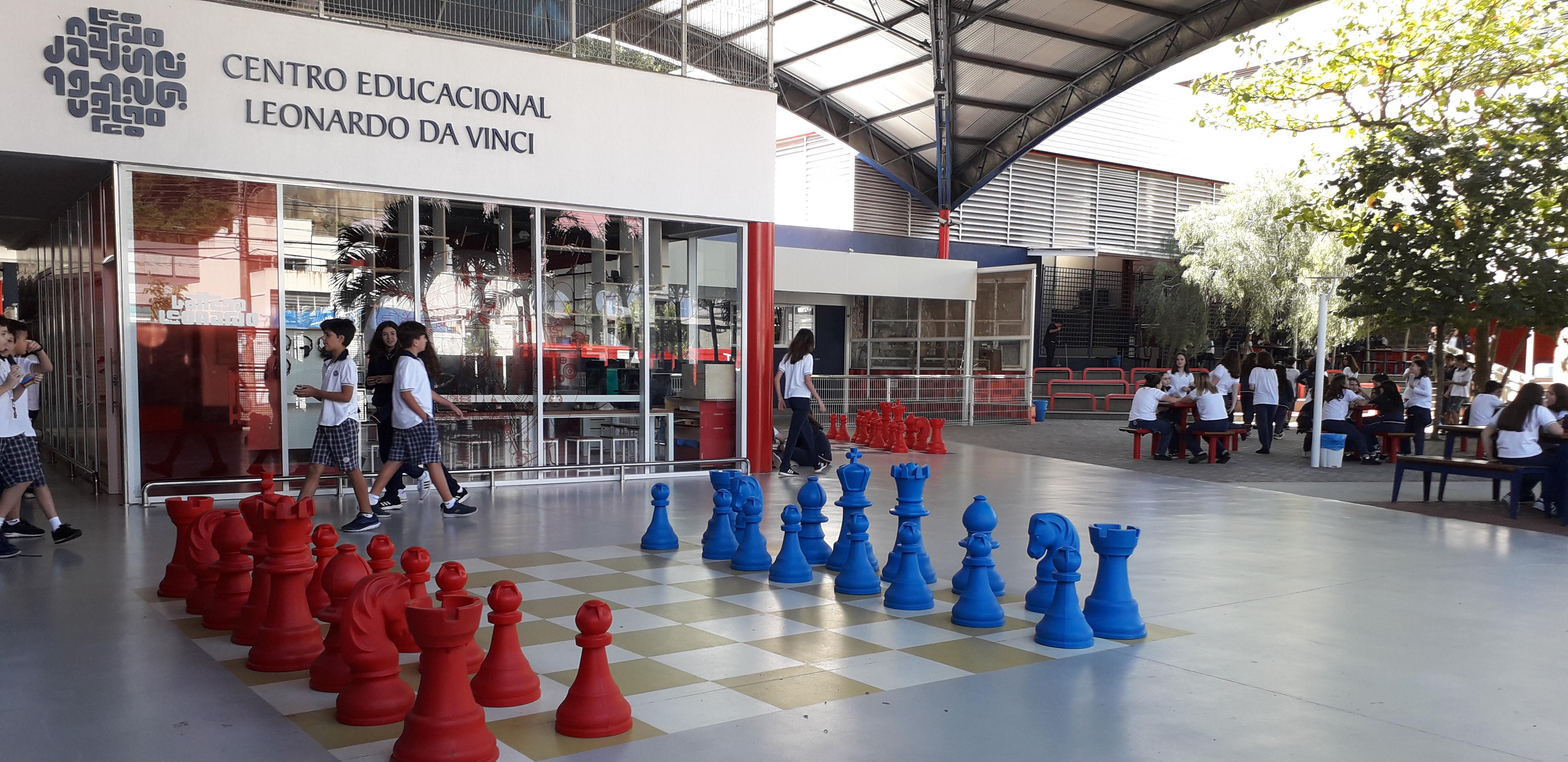 Praça da Convivência