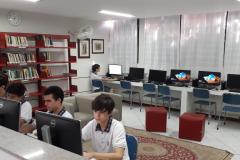 Biblioteca Horizonte Fund. II e EM