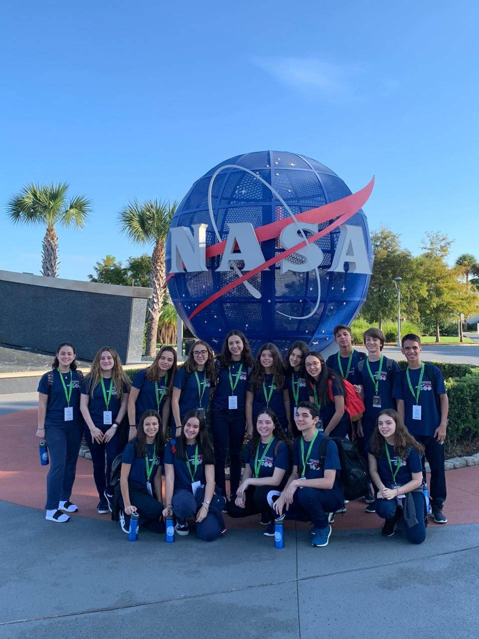 28/10: Kennedy Space Center