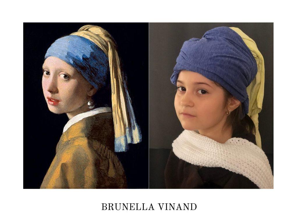BRUNELLA VINAND