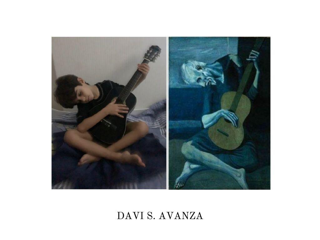 DAVI AVANZA
