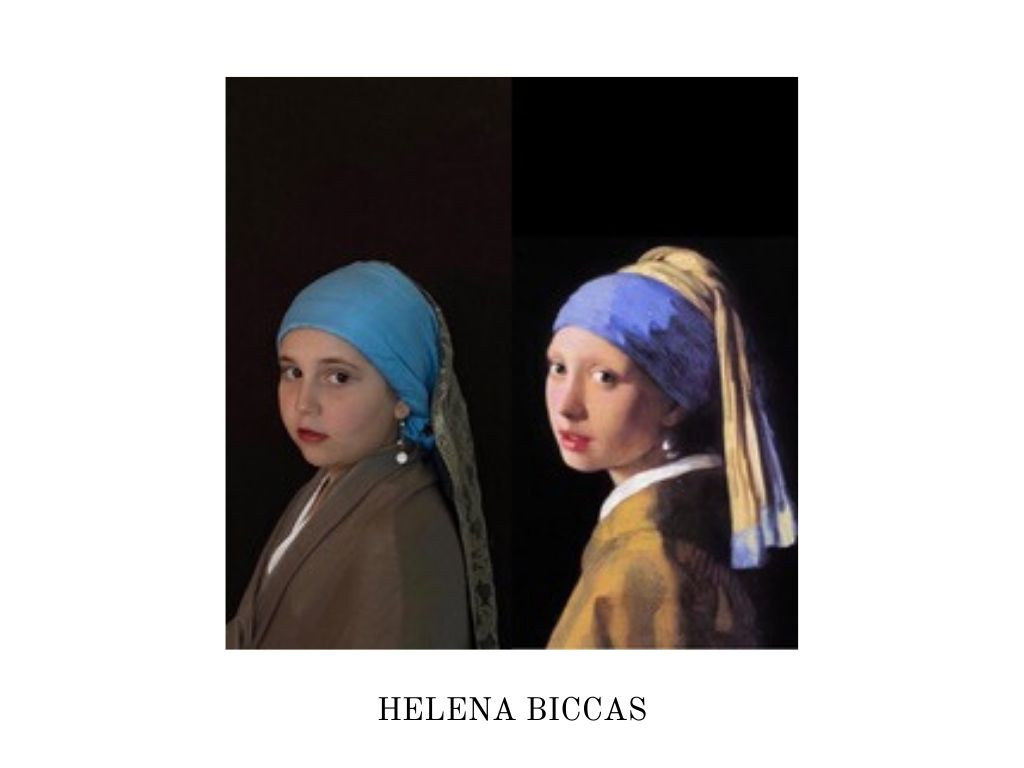 HELENA BICCAS