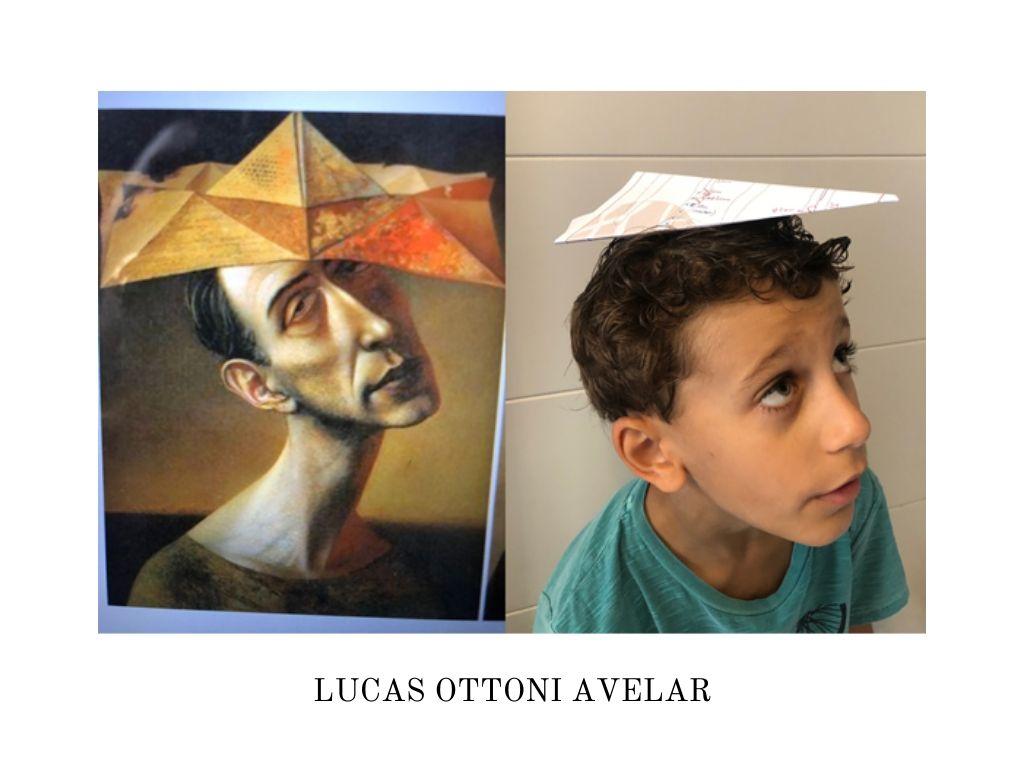 LUCAS OTTONI