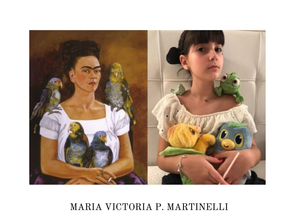 MARIA VICTORIA 2
