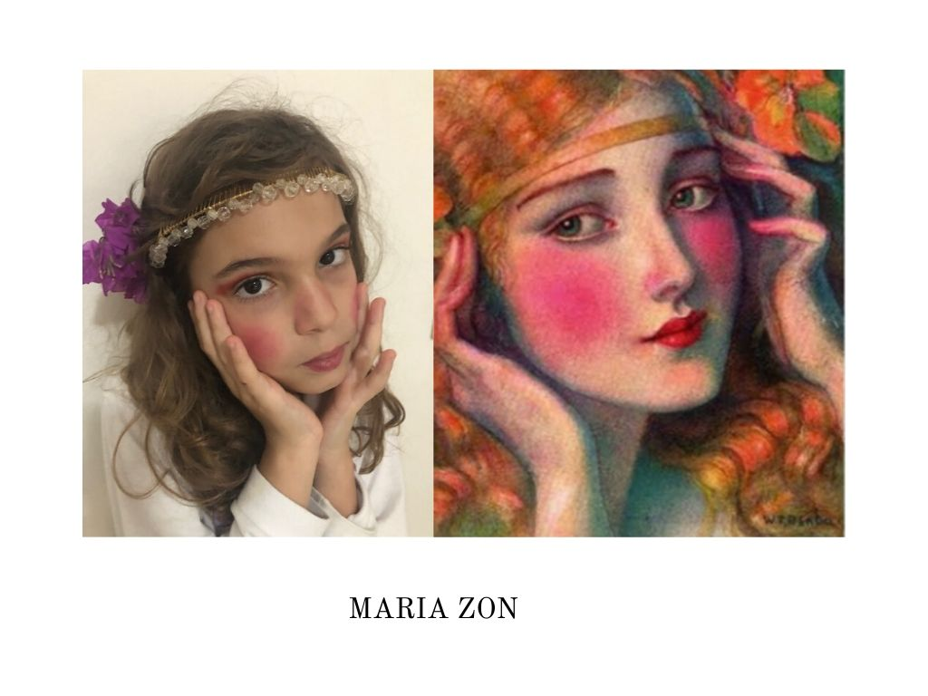 MARIA ZON