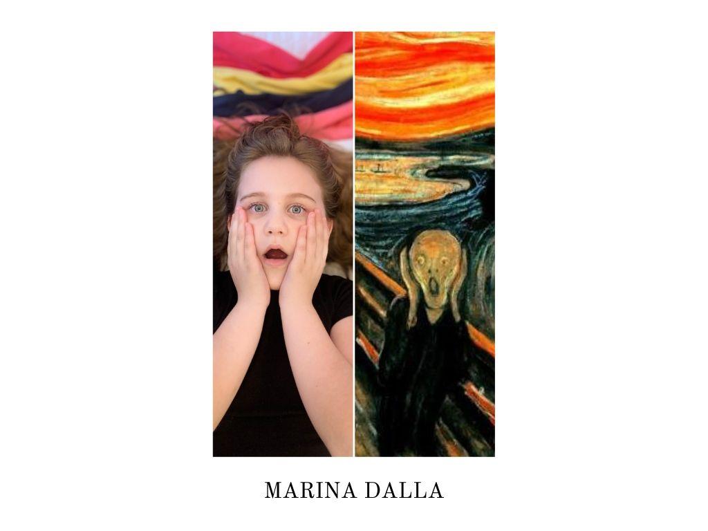 MARINA DALLA
