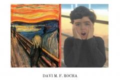 DAVI ROCHA