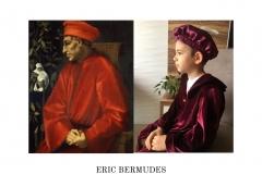 ERIC BERMUDES