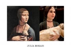 JULIA MORAIS