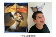 PEDRO EMERICH