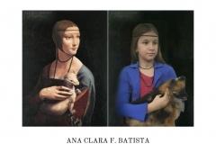 ANA CLARA F BATISTA