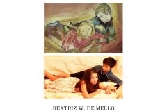 BEATRIZ W. DE MELLO