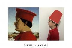 GABRIEL H. S. CLARA