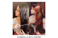 GABRIELLA FREIRE