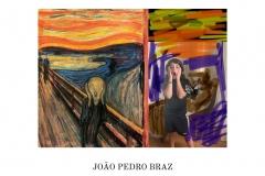 JOÃO PEDRO BRAZ