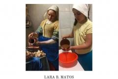 LARA B. MATOS