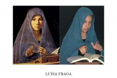 LUÍSA FRAGA