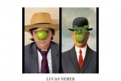 LUCAS NEMER