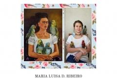 MARIA LUISA D. RIBEIRO