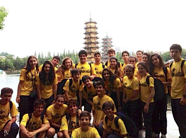 china-pagodas